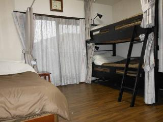 ReinhardHouse・本陣 Reasonable B&B ! - Yokohama vacation rentals