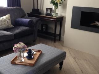 Lovely big comfy room 2 mins from Glasgow Airport - Paisley vacation rentals