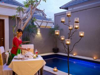 One Bedroom Villas - Seminyak vacation rentals