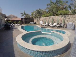 Villa Noa Luxury Villa in Eilat for family holiday - Eilat vacation rentals