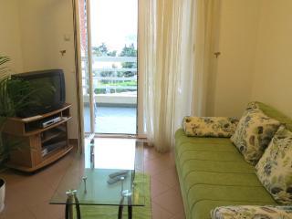 Val 1/4 apartment - Petrovac vacation rentals