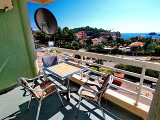Val1/4+1 apartment - Petrovac vacation rentals