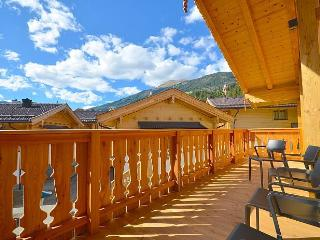Bright Condo with Internet Access and Satellite Or Cable TV - Neukirchen am Grossvenediger vacation rentals