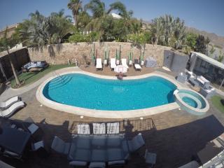 Luxury Villa 5 bedrooms in Eilat for family - Eilat vacation rentals