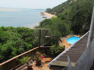 Santa Maria Machangulo Peninsula Mozambique Karibu - Machangulo vacation rentals