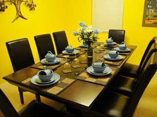 Crystal Cove/JA3985 - Intercession City vacation rentals