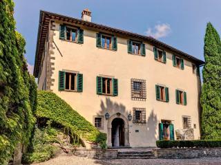 Villa Petra, charming villa with pool in Chianti - Greve in Chianti vacation rentals