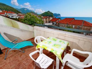 Vukovic 1/4+1 apartment - Petrovac vacation rentals