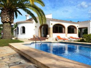 Casa Florita - Javea vacation rentals