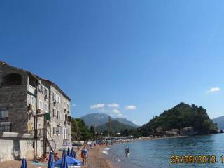 Seashore Apartment - Petrovac vacation rentals