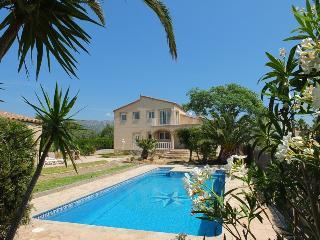 3 bedroom Villa with Television in L'Ametlla de Mar - L'Ametlla de Mar vacation rentals