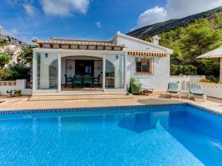 BAHIA VISTA - Moraira vacation rentals