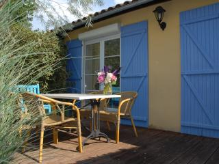 Bright 2 bedroom Vacation Rental in Urval - Urval vacation rentals