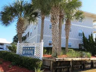Beachside Villas 1032, 2BR/2BA condo!  Just steps to the pool and beach! - Santa Rosa Beach vacation rentals