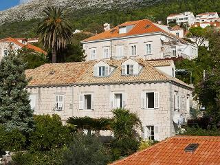 Apartment in Villa next to Old Town with terrazzo - Dubrovnik vacation rentals