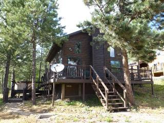 Serenity Ridge Retreat - Lead vacation rentals