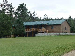 4 Evergreens Retreat - New listing! - Sturgis vacation rentals