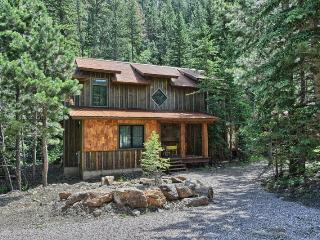 Perfect 4 bedroom House in Deadwood with Hot Tub - Deadwood vacation rentals