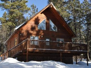 Northwoods Lodge - Lead vacation rentals