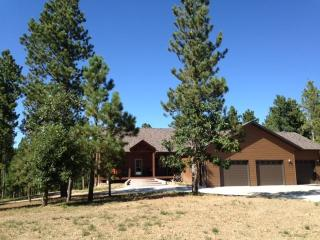 Sunset Hills - new listing! - Deadwood vacation rentals