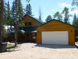 Lost Antler Lodge on Terry Peak - Lead vacation rentals