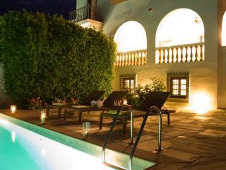 Villa Scirocco - Spetses Town vacation rentals