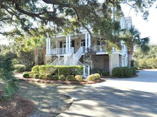 5 bedroom House with Microwave in Pawleys Island - Pawleys Island vacation rentals
