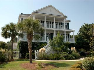 Nice 5 bedroom Pawleys Island House with Deck - Pawleys Island vacation rentals