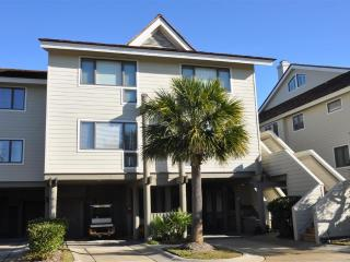 Nice Villa with Deck and Microwave - Pawleys Island vacation rentals