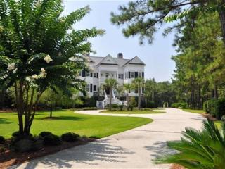 Gorgeous 6 bedroom Pawleys Island House with Deck - Pawleys Island vacation rentals