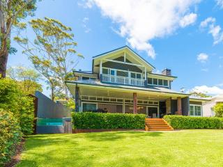 Charming 4 bedroom House in Terrigal - Terrigal vacation rentals