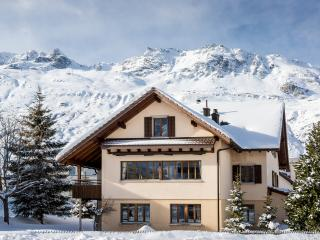 Chalet Gemsstock , heart of the Alps - Andermatt vacation rentals
