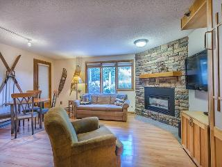 Nicest one bedroom at the Iron Horse Resort boasts a recent tasteful remodel - Winter Park vacation rentals