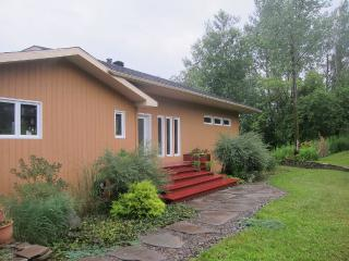 An oasis in the heart of Sutton - Sutton vacation rentals