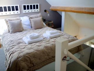The Nest 5* Boutique Barnlette - Cholmondley vacation rentals