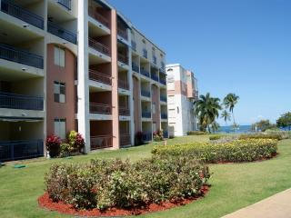 Haciendas del Club III-107 beachfront garden 2bdr - Cabo Rojo vacation rentals