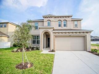 The Shires at Westhaven Beautiful 7BR PoolHome-945 - Orlando vacation rentals