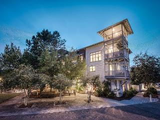 Thyme & Place - New Remodel in Rosemary Beach - Brand New Rental! - Rosemary Beach vacation rentals