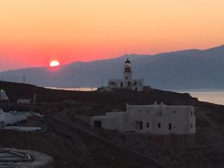 I Limoni - Mykonos Town vacation rentals