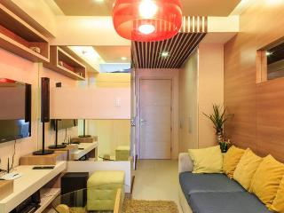 Marjorie's Cradle, 2BR SEA Residence,Mall of Asia - Pasay vacation rentals