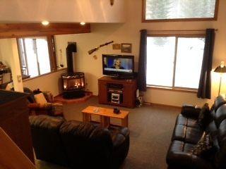 Beautiful 3 bedroom Vacation Rental in Glacier National Park - Glacier National Park vacation rentals