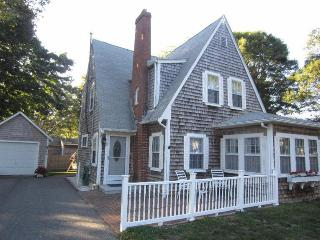 Family Beach House on Lewis Bay - West Yarmouth vacation rentals