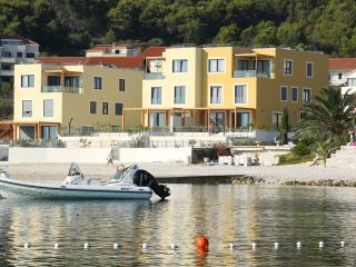Beach Villa Slatine with private pool - Slatine vacation rentals