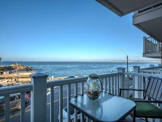 3709 Lover's Point Beach Retreat ~ Ocean Views!  Walk to Rec Trail & Beach! - Pacific Grove vacation rentals