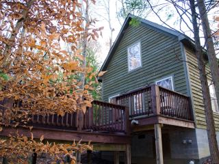 Double Z at Adventures on the Gorge - Lansing vacation rentals