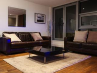 3 Bed-Penhouse suite Newcastle - Newcastle upon Tyne vacation rentals