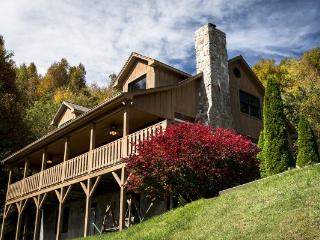 At Jacobs Landing Location: Between Boone & Blowing Rock - Boone vacation rentals