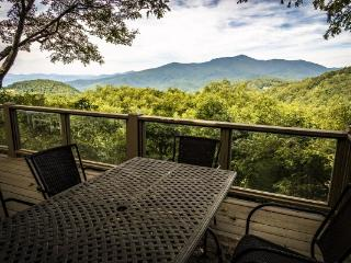 A View to Remember - Blowing Rock vacation rentals