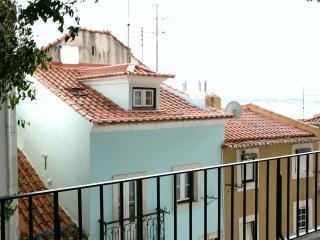 ESTEVAO III - Alfama Duplex for 4 ! - Lisbon vacation rentals