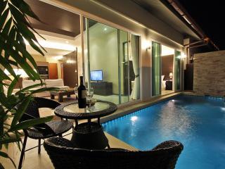 The Ville Pool Villa - 3Bedrooms (B04) - Pattaya vacation rentals